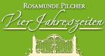 Rosamunde Pilcher: Vier Jahreszeiten