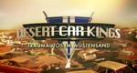 Desert Car Kings - Traum-Autos im Wüstensand
