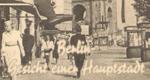 Berlin - Gesicht einer Hauptstadt