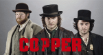 Copper – Justice is brutal – Bild: BBC America