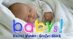 Babys! Kleines Wunder – großes Glück – Bild: RTL II