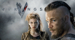 Vikings – Bild: Television Productions Limitied/T5 Vikings Productions Inc