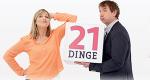 21 Dinge – Bild: WDR/Christoph Wittig