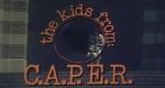 The Kids from C.A.P.E.R. – Bild: NBC