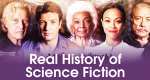 The Real History of Science Fiction – Bild: BBC Worldwide Americas Inc.