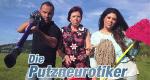 Die Putzneurotiker – Bild: DND
