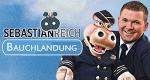 Bauchlandung – Bild: sebastian-reich.de/arsito.de
