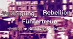 Verfolgung, Führertreue, Rebellion – Bild: Spiegel Geschichte/Screenshot