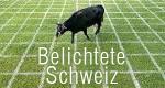 Belichtete Schweiz – Bild: NZZ Format
