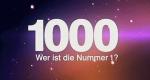 1000 – Wer ist die Nummer 1? – Bild: ZDF
