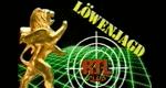 Löwenjagd
