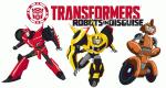 Transformers: Getarnte Roboter – Bild: Hasbro Studios
