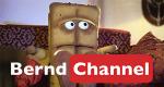 Bernd Channel – Bild: KiKA / Bernd Lammel
