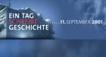 Ein Tag schreibt Geschichte – 11. September 2001 – Bild: VOX