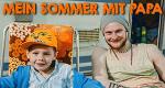 Mein Sommer mit Papa – Bild: NRK/KiKA