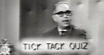 Tick-Tack-Quiz