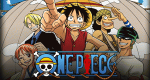 One Piece – Bild: Toei