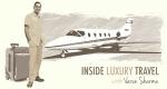 Luxusreisen mit Varun Sharma