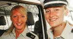 Katja und Heide - Zwei Polizistinnen auf Streife