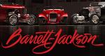 Barrett-Jackson - Autos unterm Hammer