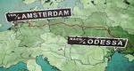 Von Amsterdam nach Odessa