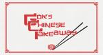 Gok's Chinese Takeaway