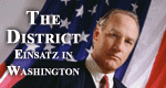 The District - Einsatz in Washington