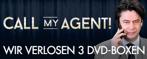 Call My Agent - Staffel 2