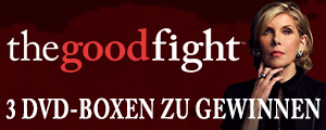 The Good Fight - Staffel 1