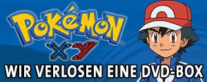 Pokémon - Staffel 17: XY