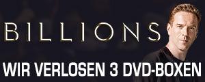 Billions - Staffel 2