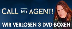 Call my Agent! - Staffel 4