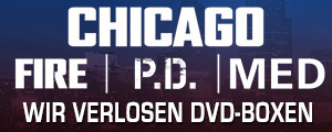 Chicago Fire - Staffel 8 / Chicago P.D. - Staffel 7 / Chicago Med - Staffel 5