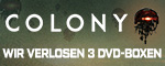 Colony - Staffel 2