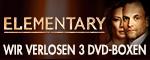 Elementary - Die finale Season