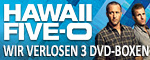 Hawaii Five-0 - Staffel 8