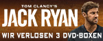 Tom Clancy's Jack Ryan - Staffel 2