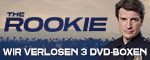 The Rookie - Staffel 1