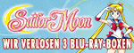 Sailor Moon - Staffel 1
