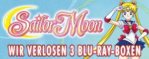 Sailor Moon - Staffel 1