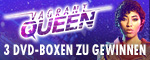 Vagrant Queen - Staffel 1