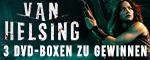 Van Helsing - Staffel 3