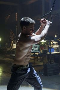 arrow staffel 1 folge 1