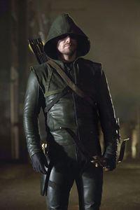 Arrow Episodenliste