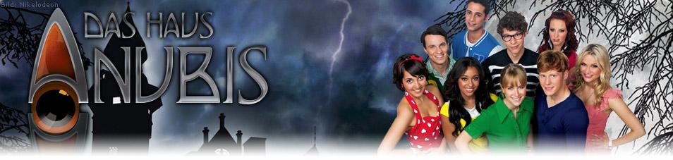 Das Haus Anubis TV Serie wunschliste