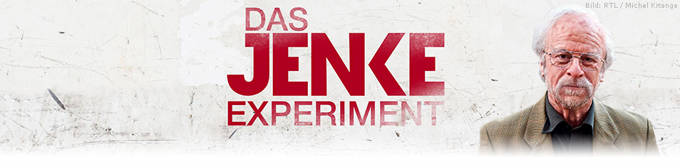 Jenke Das Experiment