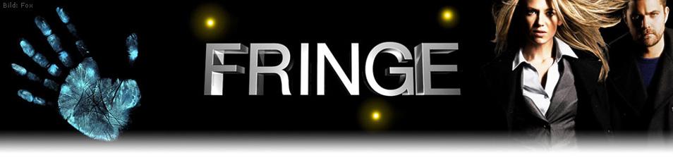 Fringe – Grenzfälle des FBI