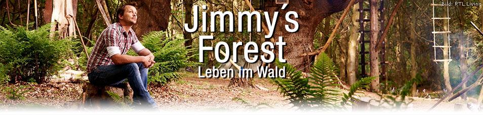 Jimmys Forest - Leben im Wald