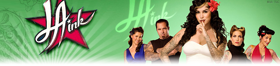 L.A. Ink - Tattoos fürs Leben
