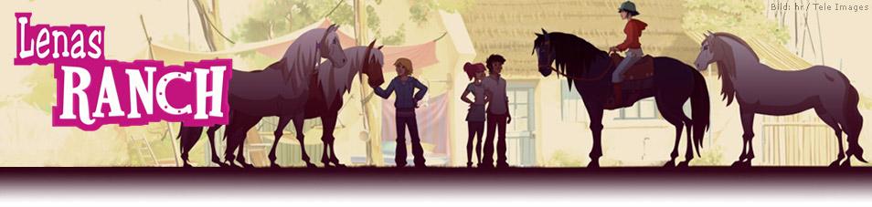 lenas ranch staffel 1 episodenguide